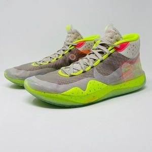 """Nike Zion Kevin Durant 12 """"90's Kids"""" Edition"""